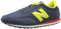 New Balance U410 navy/red/lime (U410MNGR)