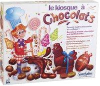 Sentosphère Schokolade Kiosk