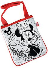 Simba Color Me Mine Minnie Mouse Sling Bag