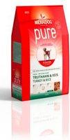 Mera Dog Pure Senior Truthahn & Reis (12,5 kg)