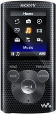 Sony NWZ-E383 4GB