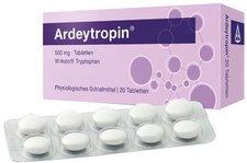 ARDEYPHARM Ardeytropin Tabletten (20 Stk.)