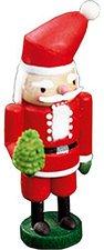 Weihnachtsmann Nussknacker