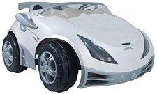 Avigo 12V Rev Twin Seat Sports