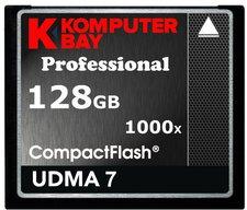 Komputerbay Compact Flash 128GB 1000X