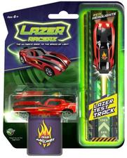 Universal Trends Lazer Racerz - Deluxe Pack (23213)