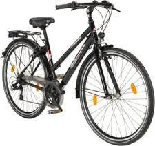 Performance Bike Damen-Alu-Trekking 26 Zoll