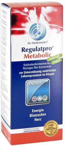 Dr. Niedermaier RegulatPro Metabolic (350 ml)