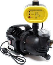 Wiltec Hauswasserwerk JET1100A-2 (50760)