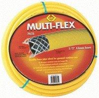 C.K. Tools Gartenschlauch Multi-Flex 1/2