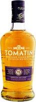 Tomatin 15 Jahre 0,7l