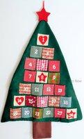 Gisela Graham Weihnachtsbaum Adventskalender