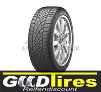 Dunlop SP Winter Sport 3D 245/40 R18 97V DSST