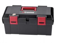 Xtreme (Rose) Werkzeugkoffer All2gether XL