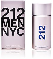 Herrera 212 Men Eau de Toilette (200 ml)