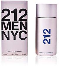 Herrera 212 Men Eau de Toilette (200 ml)