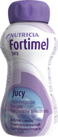 Pfrimmer Nutricia Fortimel Jucy Cassisgeschmack (6 x 4 x 200 ml)