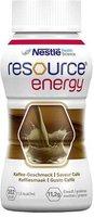 Nestlé Nutrition Resource energy Kaffee (4 x 200 ml)