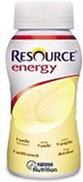 Nestlé Nutrition Resource Energy Vanille (6 x 4 x 200ml)