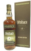 BenRiach Solstice 17 Jahre 0,7l 50%