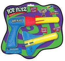 Zing Toys Pop Flyz