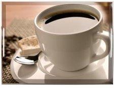 Emsa Classic Tablett Cup of Coffee 50 x 37 cm