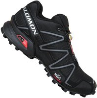 Salomon Speedcross 3 W asphalt/dark bay blue/cerise