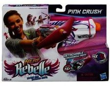 Nerf Rebelle Pink Crush