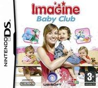 Sophies Freunde - Meine süßen Babys (Nintendo DS)