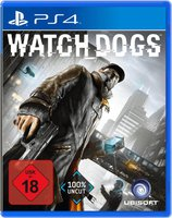 Watch Dogs: Special Edition (PS4)