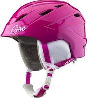 Giro Decade magenta whirl