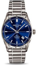 Certina DS 1 Heritage (C006.407.44.041.00)