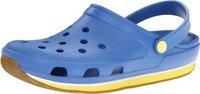 Crocs Retro Clog varsity-blue/burst