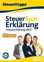 Akademische Arbeitsgemeinschaft Steuer-Spar-Erklärung 2013 (DE) (Win)