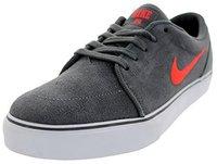 Nike Satire dark grey/bright crimson