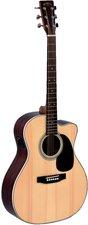 Sigma Guitars JRC-1STE