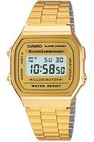 Casio Collection A168WG-9WDF