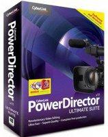 CyberLink Power Director 11 Ultimate Suite (Win) (DE)