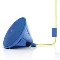 JBL Spark blau
