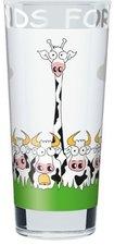 Ritzenhoff Milchglas Zwischenraum 2011