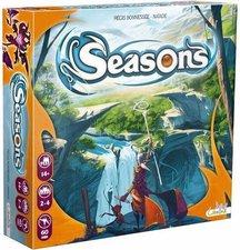 Libellud Seasons (französisch)