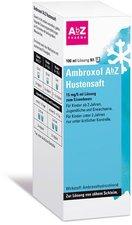 AbZ Ambroxol AbZ Hustensaft 15mg/5ml