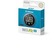 Nintendo Wii Fit U Fit Meter