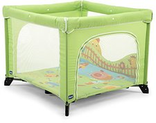 Chicco Open Country - Green