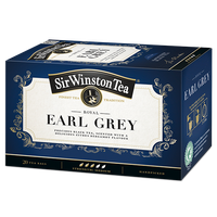 Sir Winston Earl Grey Tee lose