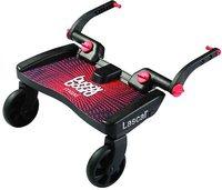 Lascal Buggyboard Maxi rot