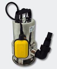 Wiltec Edelstahl-Tauchpumpe TP01123 (50783)