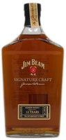 Jim Beam Signature Craft 0,7l 43%