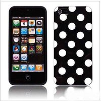 Griffin Back Case Dots (iPhone 5C)