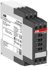 ABB Stotz Striebel & John Multifunktionzeitrelais CT-MXS.22S